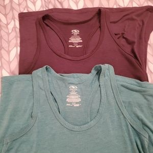 Athletic Works Workout Tanks